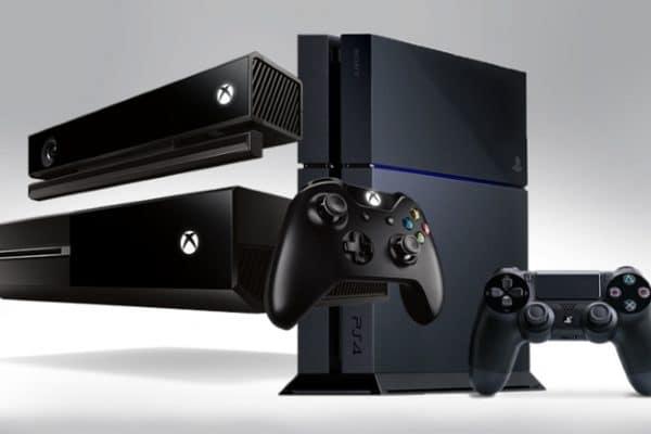 Quoi de mieux entre Xbox One et PS4?