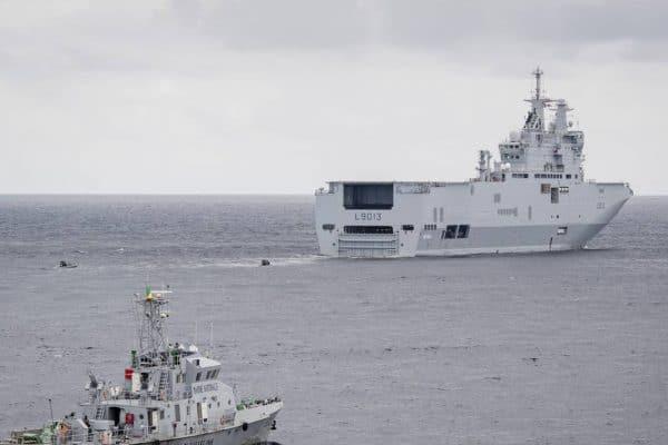 Quelles sont les sanctions pour un acte de piraterie?