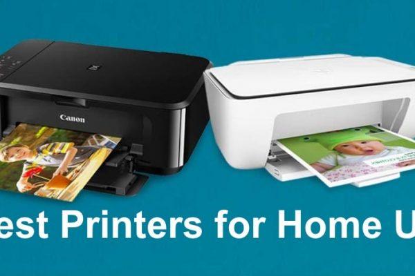 Quels sont les imprimantes jet d'encre avec le meilleur coût par page?