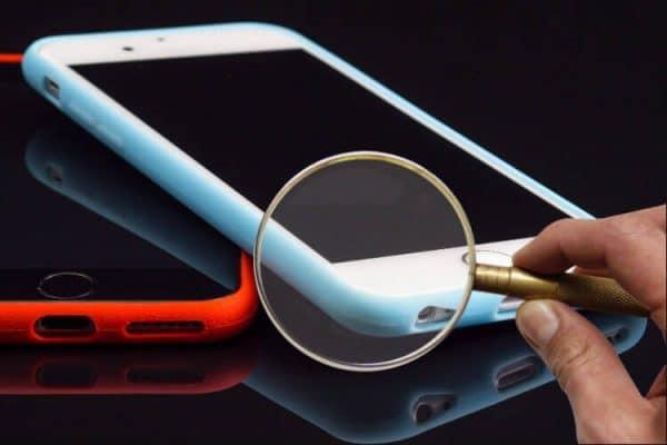 Comment vérifier l'authenticité d'un iPhone?