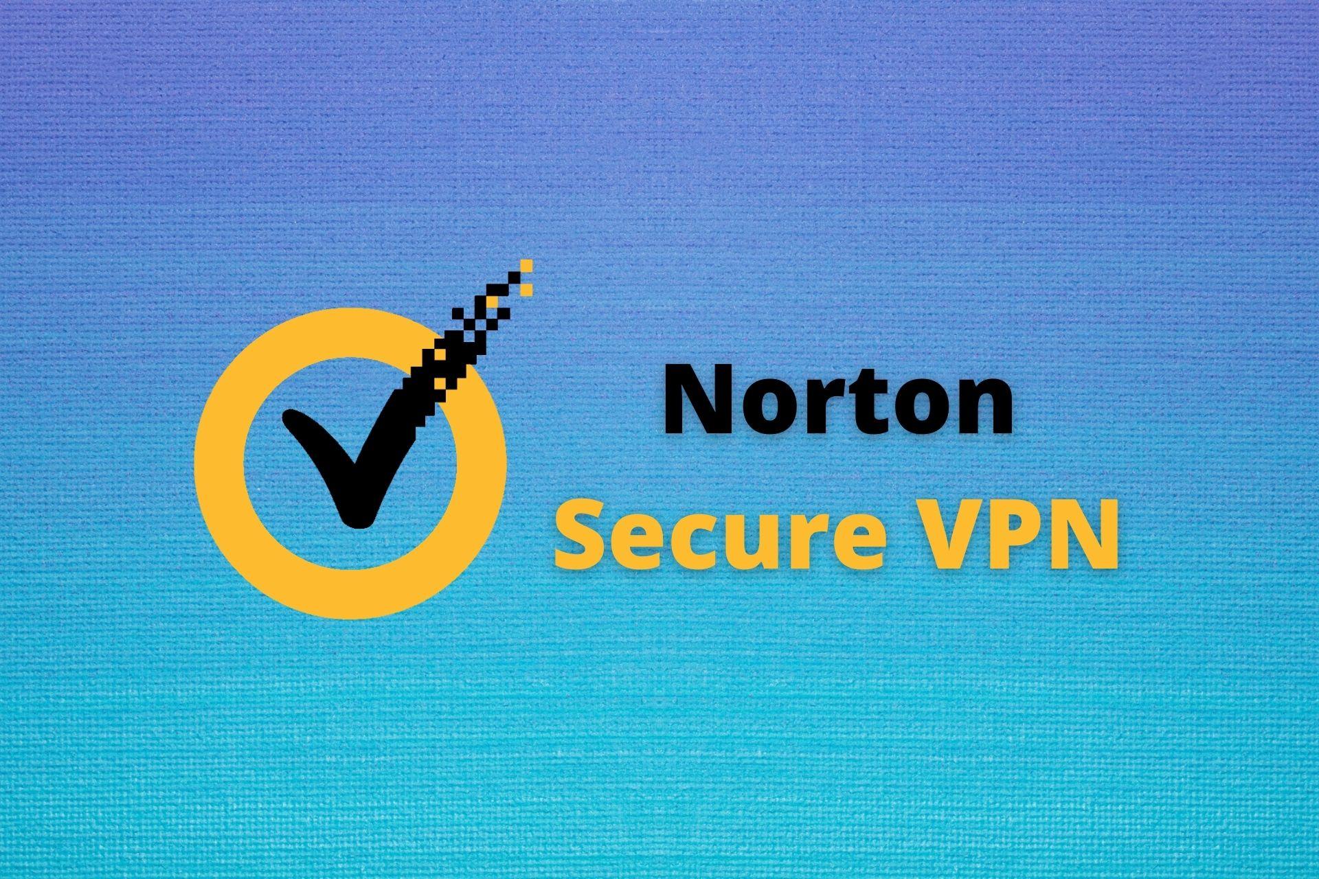 Comment utiliser le VPN Norton?