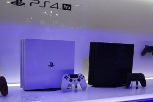 La PS4 est-elle en 4K?