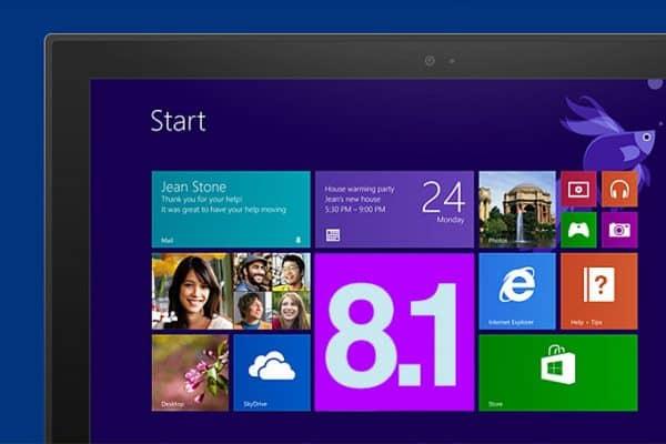 Comment passer de Windows XP à Windows 7 sans CD?