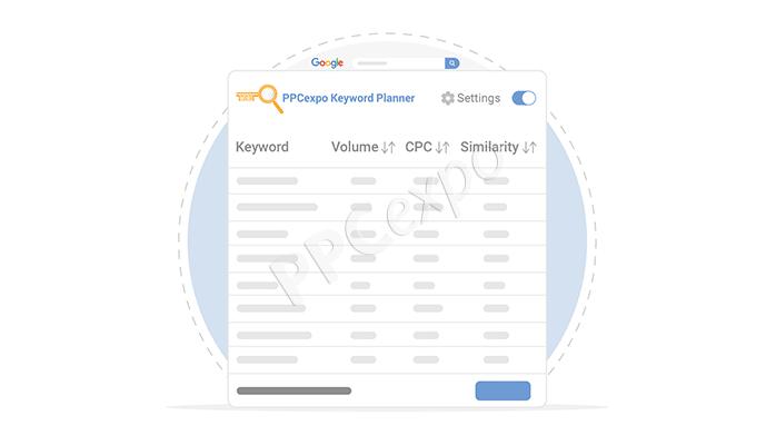 Comment puis-je trouver le volume de recherche d'un mot clé?
