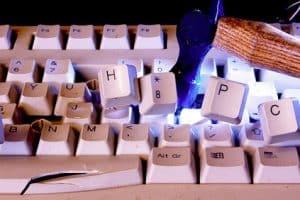 Quelle est la différence entre un clavier français et un clavier numérique français?