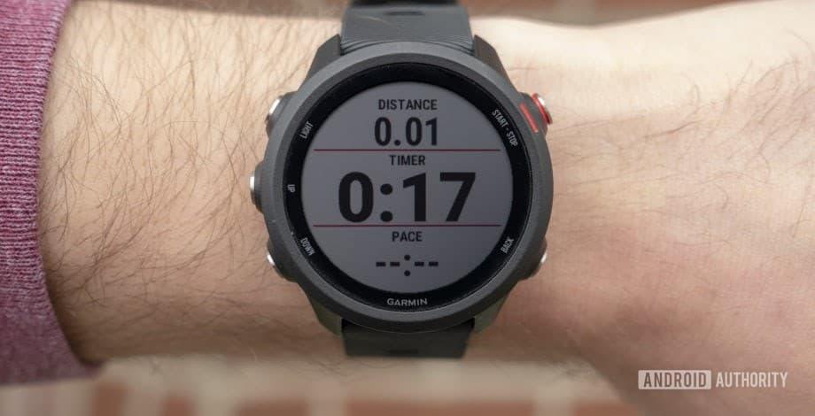 Quelle est la meilleure smartwatch pour le sport?