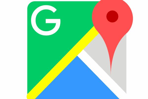 Comment changer d'année sur Google Map?