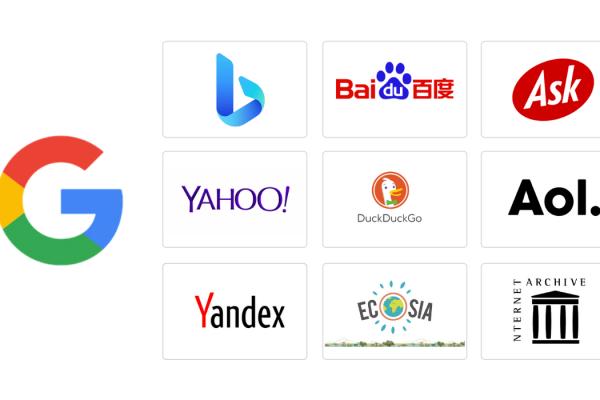 Quel est le moteur de recherche le plus fiable?